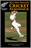 2011 New Zealand Cricket Almanack