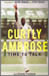 Curtly Ambrose - Time to Talk with Richard Sydenham