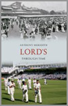 Lord's Through Time