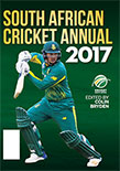 South African Cricket Annual 2017