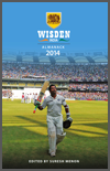 Wisden India Almanack 2014