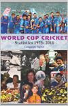 World Cup Cricket - Statistics 1975 - 2011