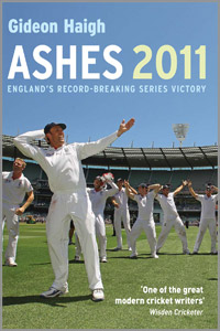 Ashes 2011