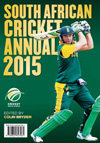 South African Cricket Annual 2015
