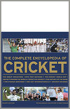 The complete Encyclopedia of Cricket