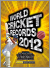 World Cricket Records 2012